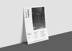 Rozciągnięci | Exhibition on Behance
