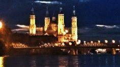 #Zaragoza