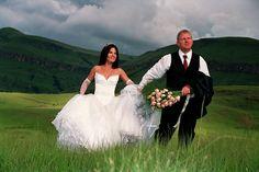 Artistic wedding images, simply the best! Wedding Images, Wedding Ideas, Cathedral, Wedding Photography, Weddings, Wedding Dresses, Artist, Fashion, Wedding Shot