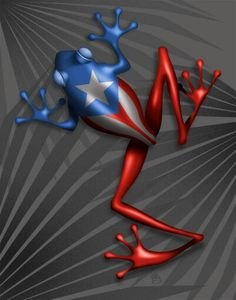 ♪♫♪ Coqui ♪♫♪ Pic found at I Love Being Puerto Rican Puerto Rican Power, Puerto Rican Flag, Puerto Rico Tattoo, Taino Tattoos, Puerto Rico Island, Puerto Rican Culture, Puerto Rico History, Puerto Rican Recipes, My Heritage