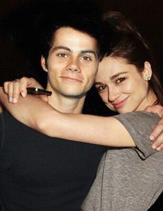 Find images and videos about teen wolf, dylan o'brien and stiles stilinski on We Heart It - the app to get lost in what you love. Teen Wolf Cast, Teen Wolf Mtv, Teen Wolf Boys, Teen Wolf Dylan, Dylan O'brien, Scott Mccall, Stiles, Dylan O Brien Cute, Meninos Teen Wolf