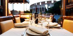 I migliori ristoranti di Roma dove poter trascorrere il cenone di Capodanno 2015. Scegli subito il ristorante che fa per te!