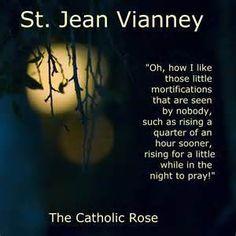 th Catholic Religion, Catholic Quotes, Catholic Prayers, Catholic Saints, Roman Catholic, St John Vianney, Cure, Holy Quotes, God