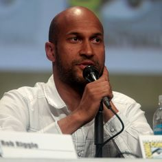 Keegan-Michael Key attended Shrine and the University of Detroit Mercy as an undergraduate.