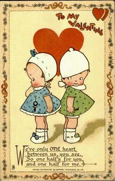 25 Totally Cute and Adorable Valentines Day Cards