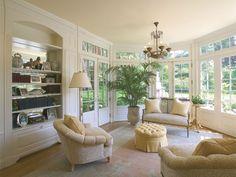 windows & doors for sun room | Century Woodworking - Windows
