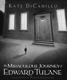 Lesson Plans for The Miraculous Journey of Edward Tulane - Great read aloud!