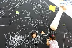 Project: Garden for Children Exhibition - Office Mikiko