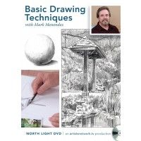 Instructional Video: Learn How To Draw | NorthLightShop.com
