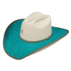 A great splash of color! I need this!!! new summer hat??