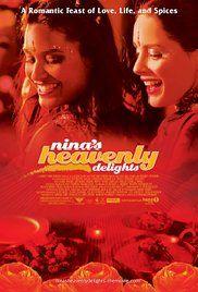 Nina's Heavenly Delights Poster  Director: Pratibha Parmar Writers: Andrea Gibb, Pratibha Parmar (story) Stars: Laura Fraser, Shelley Conn