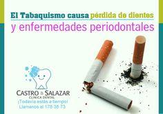 #dentista #cigarros #fumar #dentistry #dientes #salud
