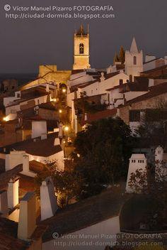 Monsaraz, esencia pura del Alentejo, Reguengos de Monsaraz (Alentejo, Portugal)