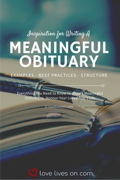 Read this collection of the best obituary examples to help make writing easier. Includes examples of obituaries for mom, dad, children, grandparents & military. Funeral Eulogy, Funeral Songs, Funeral Planner, Funeral Planning Checklist, Family Emergency Binder, When Someone Dies, Life Binder, Aging Parents, Essential Elements