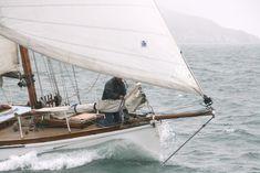 Harrison Butler sailing cruiser | par Peter K Poland