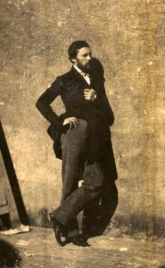 Amazing Portrait Photography by Gustave Le Gray From the Mid-19th Century