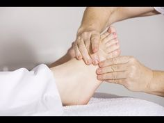 How To Get Rid Of Plantar Fasciitis - Exercises For Plantar Fasciitis #PlantarFasciitis