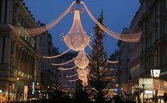Kaerntner Strasse, Wien. Favorite street in the world.