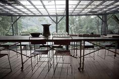Galería - Siu Siu – Laboratorio de sentidos primitivos / DIVOOE ZEIN Architects - 21