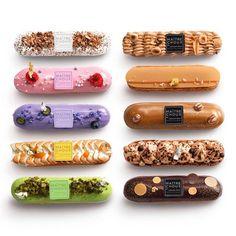 Bakery – Maître Choux – London