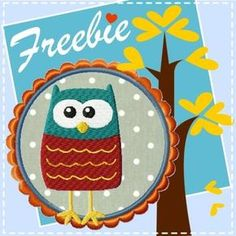 Eule (Freebie)
