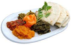 Trinidad SWEETS | breakfast