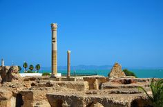 Appealing 12 Top Rated Tourist Attractions In Tunisia Planetware and Carthage In Tunisia | Goventures.org