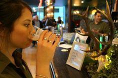 Stag Semen Stout - uma cerveja com sémen de veado!