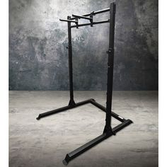 THE ULTIMATE Freestanding PULL UP BAR!!!!!!!  Can't wait until mine gets here!!!!!!!   I loved the prototype at the Dragon Door Health and Strength Conference SO MUCH! Just wait until you see what all we can do with this thing - the photos don't even fully express what can be done with this awesome gym essential!