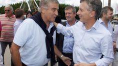 Así Somos: Imputaron a Mauricio Macri y a Oscar Aguad por el ...