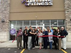 STARTING AUGUST 10TH !!   We will be starting 2 FREE NEW classes on Saturday.  Kickboxing will be at 9am and Spin will follow right after at 10am!! To schedule please give Anytime fitness a call! 586-949-0100 Awesome or awesome?  https://www.facebook.com/DiMartinoChiropracticCenter