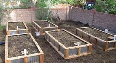 """the """"wicking bed"""" interesting - got to think about this one and see if I want to do this..."""