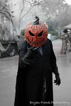 Halloween Horror Nights 22