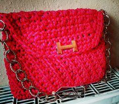 Mariannas handmade bags
