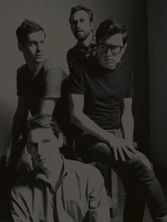 WATCH | White Denim - 'At Night In Dreams' - #AltSounds