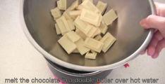 japansk cheesecake, recept Japanese Cheesecake Recipes, No Bake Lemon Cheesecake, Caramel Cheesecake, Fun Baking Recipes, Easy Cake Recipes, Dessert Recipes, Cooking Recipes, No Bake Desserts, Easy Desserts
