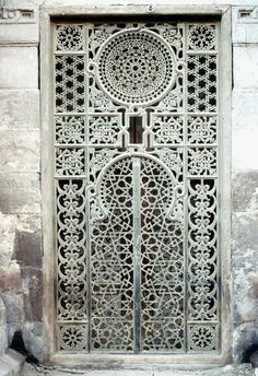 Sabil-Kuttab of Sultan Qaitbay, Cairo in Egypt