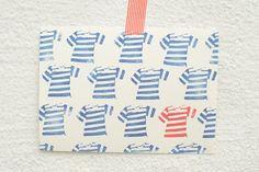 Sailor tshirt. by Raichel's