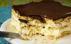 Απολαυστικό κέικ παγωτό με oreo – Θα γλείφετε τα δάχτυλα σας! - Daddy-Cool.gr