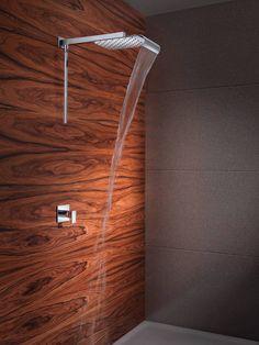 Best Rain Shower Heads for Modern Eco Friendly Bathrooms - Interior Design Inspirations