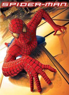 Spiderman - I also have Spiderman 2. #Action #Superhero