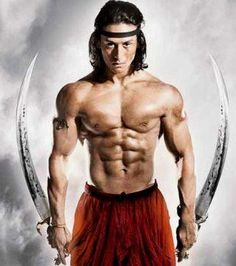 Tiger Shroff is famous bollywood actor.Here you get Tiger Shroffs  daily workout and diet plan for maintaining body.