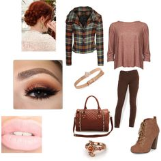 """""""Untitled #426"""" by vera-go on Polyvore"""