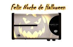 #Halloween #LaundryPro España: Google+