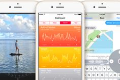 iOS 8.4 bug...How To Fix Email