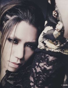 aoi, the gazette | the gazette, aoi and q'd