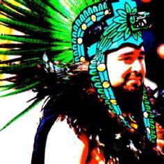 Danza Azteca