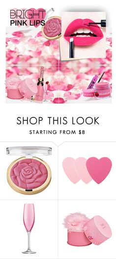 Get ready for romantic night :) by vampire-kate on Polyvore featuring beauty, Milani, Sephora Collection, Elizabeth Arden, LSA International, L'Oréal Paris and Post-It