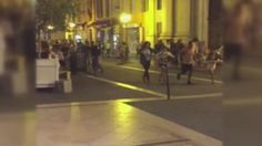 Nice attack: At least 84 killed during Bastille Day celebrations