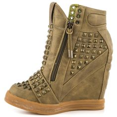 OMGooodness... These babies are a MUSUT!!!  Aisley - Olive Mat Penny Loves Kenny $99.99